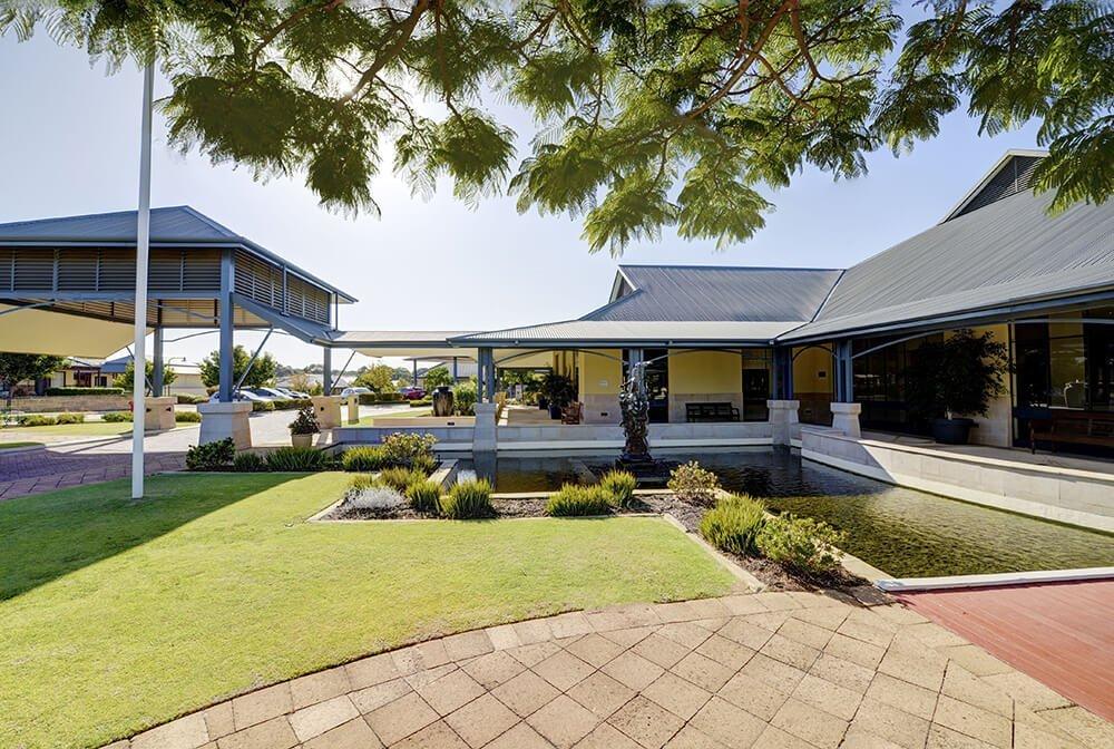 Murdoch Retirement Village Perth - St Ives Retirement Living