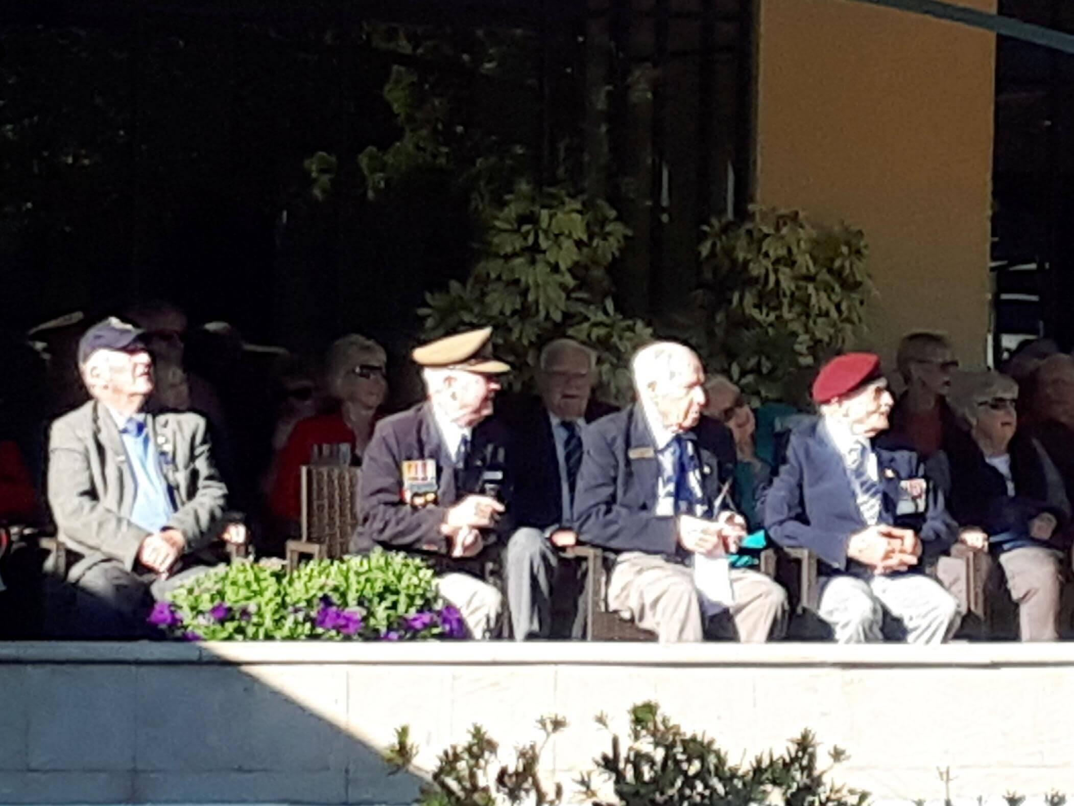 St Ives Murdoch Anzac Day