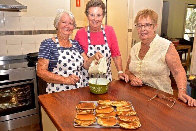 pancake tuesday-mandurah