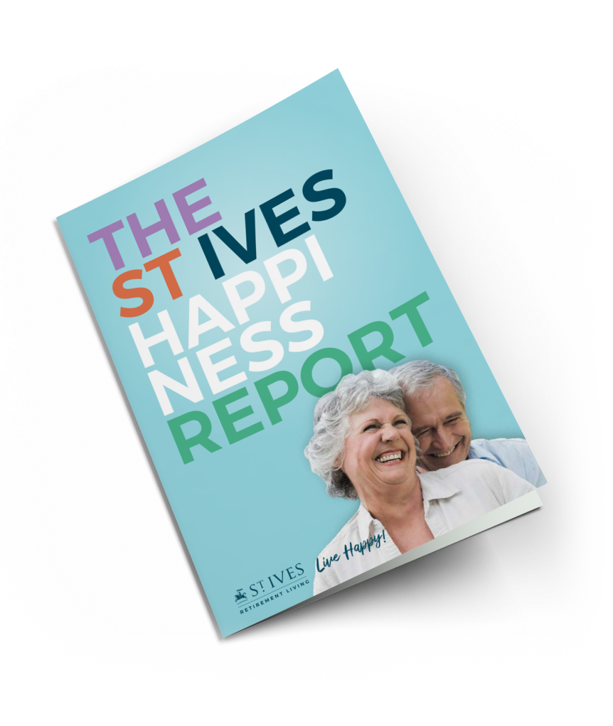 St Ives Happiness Report