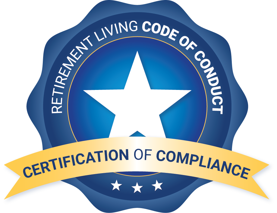 Code of Conduct Seal PNG