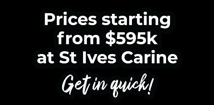 St Ives Carine - $80K Price Reduction