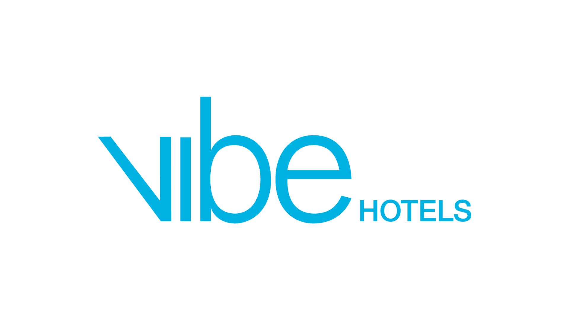 Vibe Hotels logo